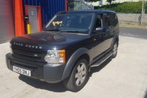 Land Rover Discovery TDV6 S