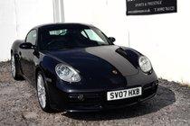 Porsche Cayman 24V S