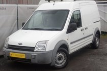 Ford Connect T220 LWB Tddi