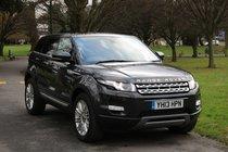 Land Rover Range Rover Evoque ED4 150HP 2WD Prestige