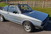Volkswagen Golf CABRIO GTI - 12 MONTHS MOT - ANY PX WELCOME