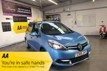 Renault Scenic DYNAMIQUE TOMTOM ENERGY DCI S/S