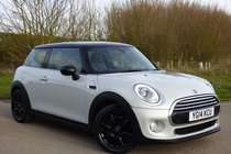 MINI Cooper D COOPER D MEDIA XL + CHILI PACK