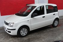 Fiat Panda ACTIVE ECO