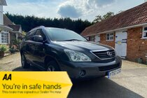 Lexus RX 400H SE-L Leather and Sunroof, 1 Years MOT FOR NEW OWNER!