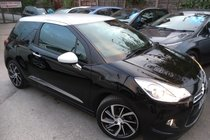 Citroen DS3 DS3 1.6 e-HDi Airdream DStyle Plus
