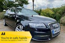 Audi A6 S6  V10
