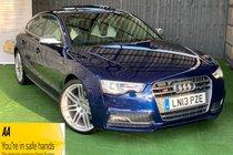 Audi S5 S5 SPORTBACK TFSI QUATTRO
