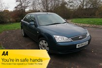 Ford Mondeo LX 16V - November 2020 - Warranty & AA Cover Included