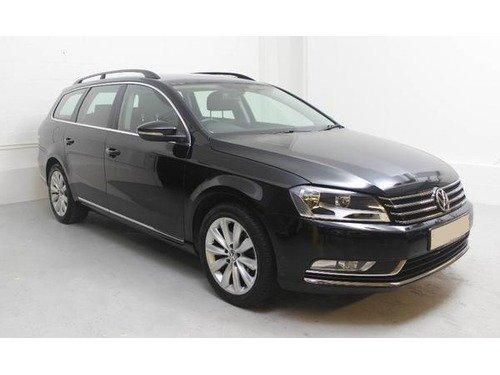 Volkswagen Passat 1.6 TDI BLUEMOTION 105PS