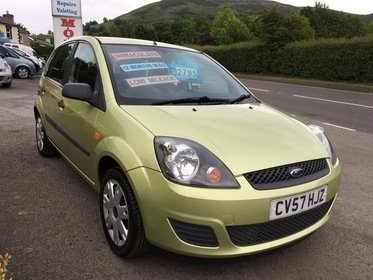 Ford Fiesta 1.25I STYLE CLIMATE