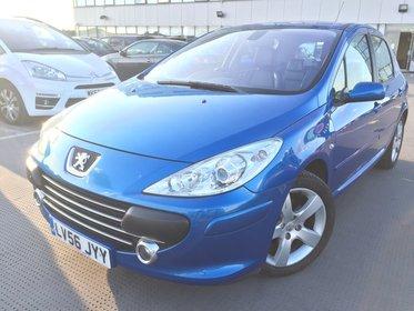 Peugeot 307 1.6 16V SPORT