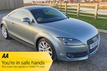 Audi TT TFSI - FULL MOT - ANY PX WELCOME