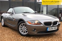 BMW Z4 Z4 SE ROADSTER READY TO DRIVE AWAY TODAY
