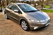Honda Civic VTEC SPORT #FinanceAvailable
