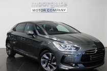 Citroen DS5 HDI DSTYLE