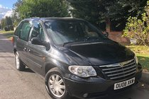 Chrysler Voyager 2.8 CRD Executive