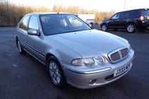 Rover 45 2.0TD Impression S