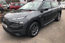 Citroen C4 PURETECH FEEL S/S