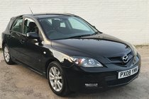 Mazda 3 1.6 Tamura Special Edition 5dr 1 FORMER KEEPER , GOOD HISTORY