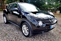 Nissan Juke ACENTA #FinanceAvailable