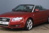 Audi A4 T S LINE