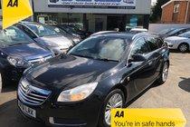 Vauxhall Insignia SE CDTI ECOFLEX S/S