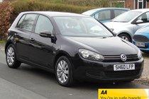 Volkswagen Golf SE TSI