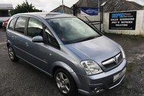 Vauxhall Meriva DESIGN CDTI 16V