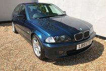 BMW 3 SERIES 320i SE EDITION
