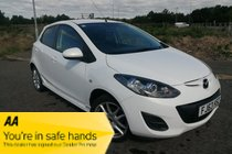 Mazda 2 TAMURA - Low Mileage - New MOT - Full Service History