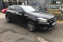 Mercedes A Class A 180 CDI Sport DCT