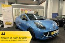 Renault Wind GT LINE VVT