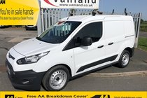 Ford Connect 1.6 TDCi 220 L1 5dr