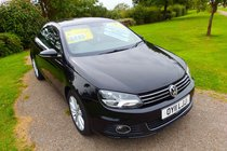 Volkswagen Eos 1.4 TSI SE BLUEMOTION TECHNOLOGY 122PS