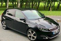 Peugeot 308 BLUE 2.0 Diesel HDI S/S GT LINE 5dr Hatchback