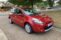 Renault Clio DYNAMIQUE TOMTOM TCE