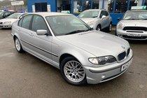 BMW 3 SERIES 318i ES