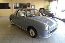 Nissan Figaro 1.0 Turbo Auto