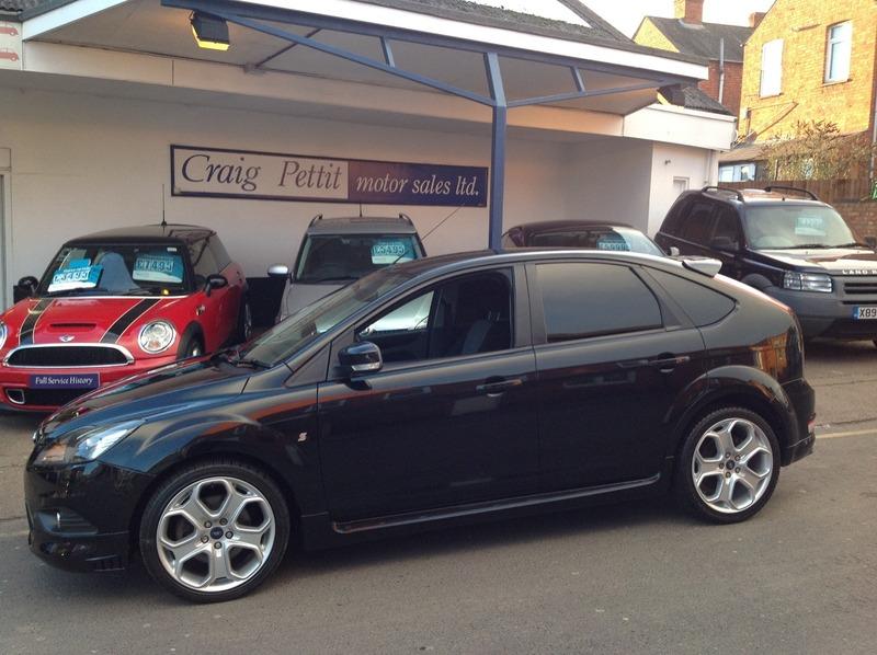 Focus Car Sales Wellingborough