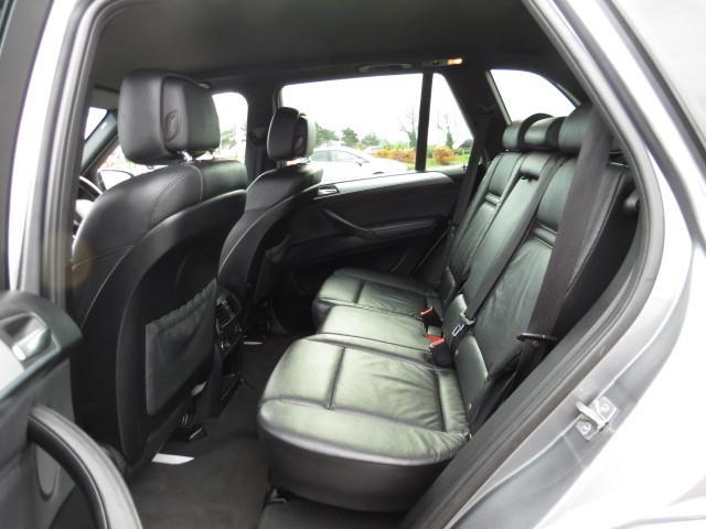 BMW X XDRIVE D M SPORT SEATER Vogue Cars - 7 seat bmw