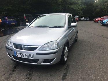 Vauxhall Corsa 1.4I 16V SXI+ A/C