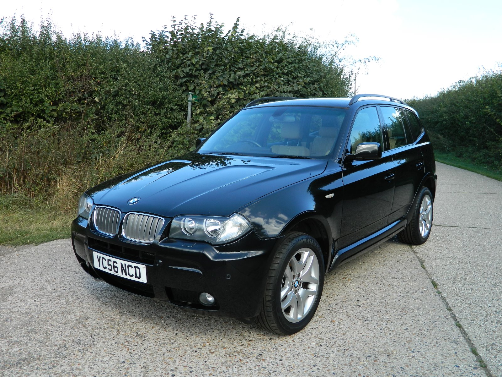 chiltern motors bmw x3 m sport. Black Bedroom Furniture Sets. Home Design Ideas