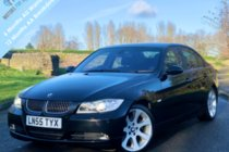 BMW 3 SERIES 330i SE 3.0 4dr Saloon 245BHP - ULEZ EXEMPT - iDRIVE