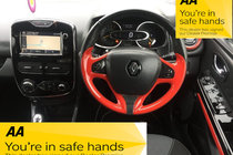 Renault Clio DYNAMIQUE S MEDIANAV ENERGY TCE S/S