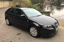 Audi A3 1.9 TDI SPECIAL EDITION