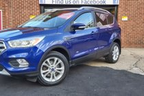 Ford Kuga TITANIUM TDCI  BUY NO DEPOSIT AND ONLY £59 A WEEK T&C APPLY