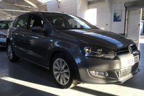 Volkswagen Polo SEL ONLY 38400 MILES!!