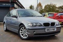 BMW 3 SERIES 316i ES
