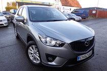 Mazda 5 2.0 165ps 2WD SE-L Nav
